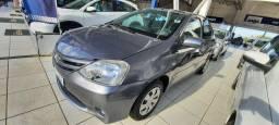 Etios Sedan 1.5 XS - 2013