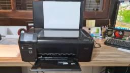 Impressora hp d110a