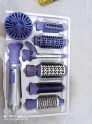 Kit para cabelo
