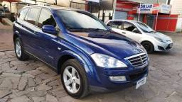 Ssangyong Kyronm 200Xdi Diesel completo ano 2011