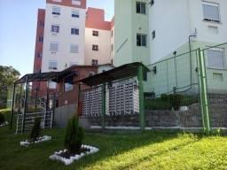 Apartamento à venda com 2 dormitórios em Lomba do pinheiro, Porto alegre cod:KO13415