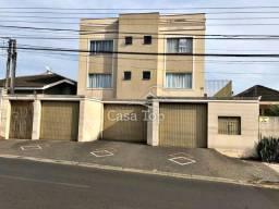 Apartamento à venda com 3 dormitórios em Jardim carvalho, Ponta grossa cod:3085