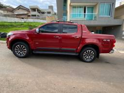 S 10 High Country 18/19