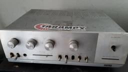 amplificador polyvox