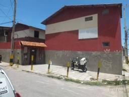 CA990 -Aluga Casa no Cais do Porto com um quarto Próx. ao M Dias Branco