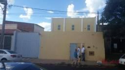 Barracão à venda, 180 m² por R$ 450.000,00 - Mini Distrito Adail Vetorasso - São José do R