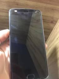 Moto Z2 Play 64gb - Dual Chip - 4gb Ram - Usado
