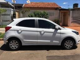 Ford KA 2016/17