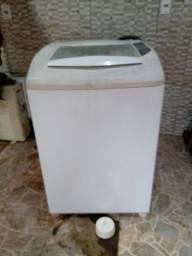 Máquina de lavar BRASTEMP 10Kg - R$300,00