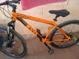 Bicicleta rava aro 29 novíssima