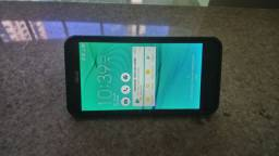 Asus Zenfone 2 Laser (ZE601KL 32gb, Tela de 6 polegadas, 3Gb RAM