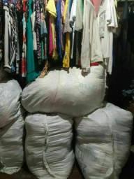 Venha conferir roupas usadas da sua escolha!