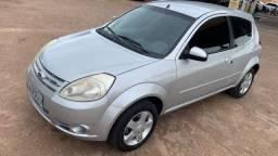 R$12.500 ka 1.0 2009 repasse: só venda - não troco e não aceito proposta
