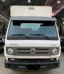 Vw 10-160 Delivery Prime Baú 2018