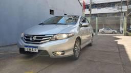 Honda City LX 1.5 Auto