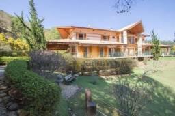 Casa com 5 dormitórios à venda, 730 m² por R$ 3.700.000,00 - Santo Antônio Do Pinhal - San