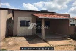 Casa à venda com 1 dormitórios em Parque das palmeiras, Imperatriz cod:3e0217bbf06