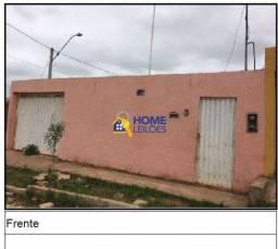 Casa à venda com 2 dormitórios em Lot jardim sumare, Imperatriz cod:47462