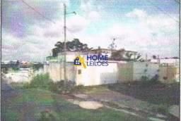 Casa à venda com 2 dormitórios em Central park & altos, São josé de ribamar cod:48238