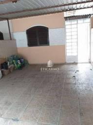 Sobrado com 2 dormitórios para alugar por R$ 1.500/mês - Cidade Líder - São Paulo/SP