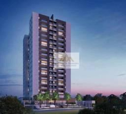 Apartamento com 4 dormitórios à venda, 124 m² por R$ 785.000 - Centro - Araraquara/SP