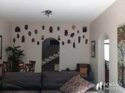 Casa à venda com 3 dormitórios em Centro, Bauru cod:5294