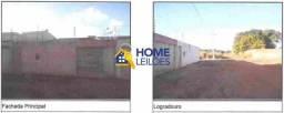 Casa à venda com 1 dormitórios em Parque das nações, Açailândia cod:47144
