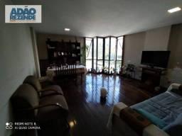 Apartamento com 3 dormitórios à venda, 91 m² - Várzea - Teresópolis/RJ