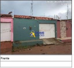 Casa à venda com 2 dormitórios em Lot res ouro verde, Açailândia cod:47070