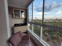 Apartamento com 2 dormitórios à venda, 69 m² por R$ 355.000 - Jardim Atlântico - Goiânia/G