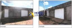 Casa à venda com 1 dormitórios em Parque alvorada, Imperatriz cod:47536