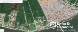 Terreno para investimento em área portuária R$ 60.000,00