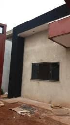 8445 | Casa à venda com 3 quartos em JARDIM CRISTHAIS 1, Dourados