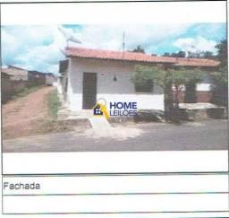 Casa à venda com 3 dormitórios em Centro, Governador archer cod:47420