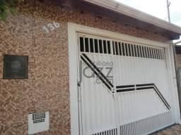 Casa com 2 dormitórios à venda, 100 m² por R$ 240.000 - Jardim Lucélia - Sumaré/SP