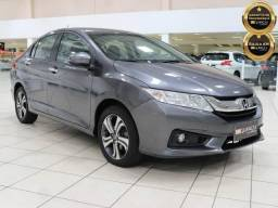 Honda City Sedan EX 1.5 Flex 16V 4p Aut