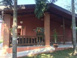 Casa com 3 dormitórios à venda por R$ 1.500.000 - Residencial Florença - Rio Claro/SP