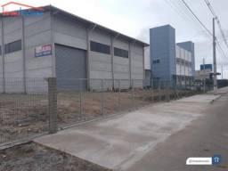 Loja comercial para alugar em Volta redonda, Araquari cod:15020.791