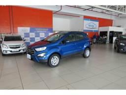 Ford EcoSport 1.5 TI-VCT FLEX SE AUTOMATICO