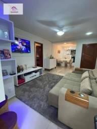 Apartamento com 2 dormitórios à venda, 86 m² por R$ 380.000,00 - Jardim da Penha - Vitória