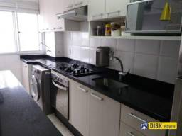 Apartamento com 2 dormitórios à venda, 50 m² por R$ 275.000 - Centro - São Bernardo do Cam