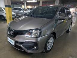 ETIOS 2018/2019 1.5 X PLUS 16V FLEX 4P MANUAL