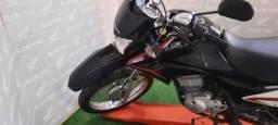 Honda Nxr 150 Bros ES P