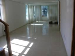 Cobertura à venda com 5 dormitórios em Buritis, Belo horizonte cod:2722
