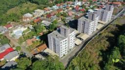 Apartamento com 3 dormitórios à venda, 82 m² por R$ 285.000,00 - Jardim Cidade Alta - Joaç