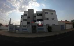 Apartamento para alugar com 2 dormitórios em Resi. colina do espraiado, Franca cod:I08837
