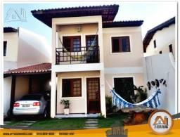 == Excelente casa em condomínio, bairro Maraponga==