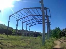 Terreno à venda, 13680 m² - Condados - Guarapari/ES