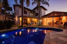 Sobrado com 3 dormitórios à venda, 369 m² por R$ 1.850.000,00 - Residencial Florença - Rio