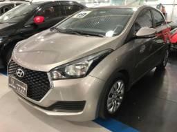 Hyundai HB20 Comf./C.Plus/C.Style 1.0 Flex 12V 2018/2019